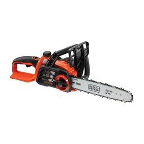 Black & Decker GKC3630L20-QW Kjedesag med batteri