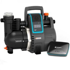 Gardena Smart 5000/5E Trykkpumpe med smart Gateway
