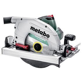 Metabo KS 85 FS Sirkelsag 2000 W, i plastboks