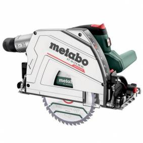 Metabo KT 18 LTX 66 BL  Sirkelsag uten batteri og lader