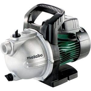 Metabo P 2000 Hagepumpe for hagevanning