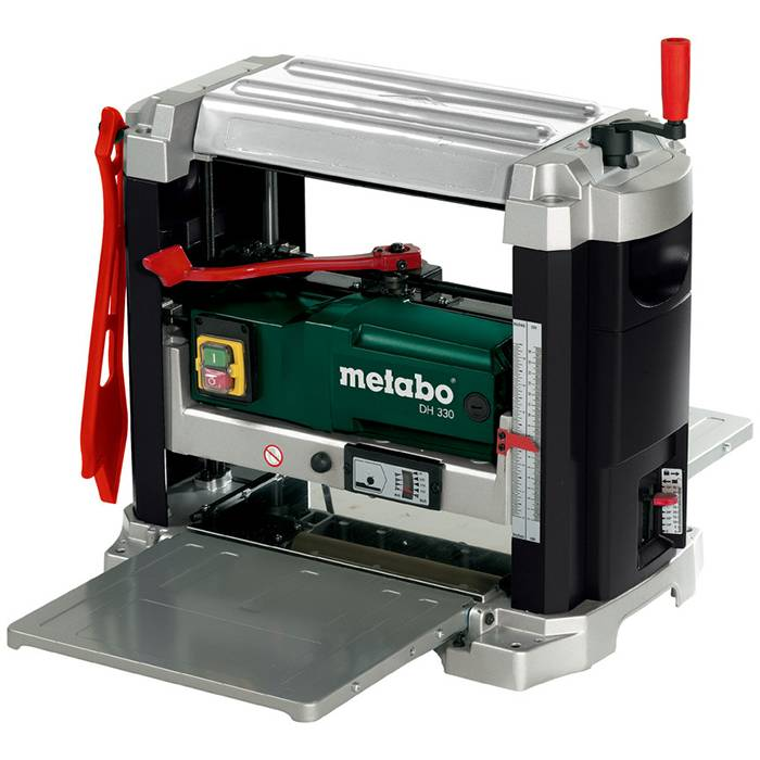 Metabo DH 330 Planhøvel