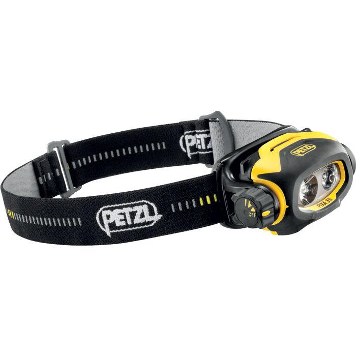 Petzl Pixa 3R Hodelykt