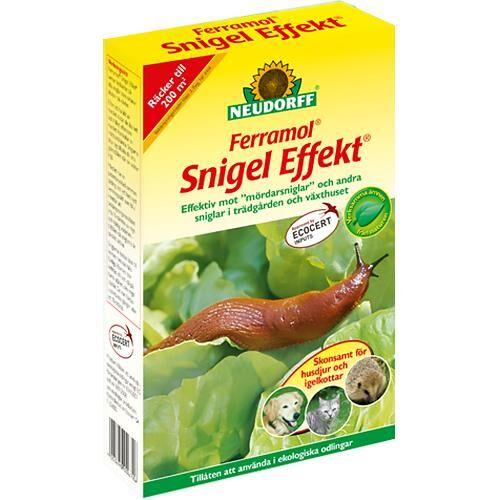 Neudorff Snigel Effekt Sneglebekjempelse 1 kg
