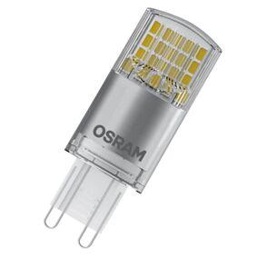 Osram PARATHOM LED PIN G9 LED-lampe 827, 3,8 W