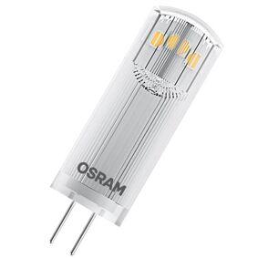 Osram PARATHOM LED PIN G4 12 V LED-lampe 827, 1,8 W