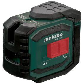 Metabo KLL 2-20 Krysslaser