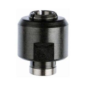 Bosch 2608570085 Spennhylse med spennmutter Diameter 1/4 tomme