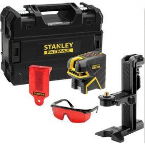 Stanley FMHT1-77415 FatMax Krysslaser med rød laser