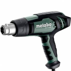 Metabo HG 16-500 Varmluftspistol 1600 W, 1600 W