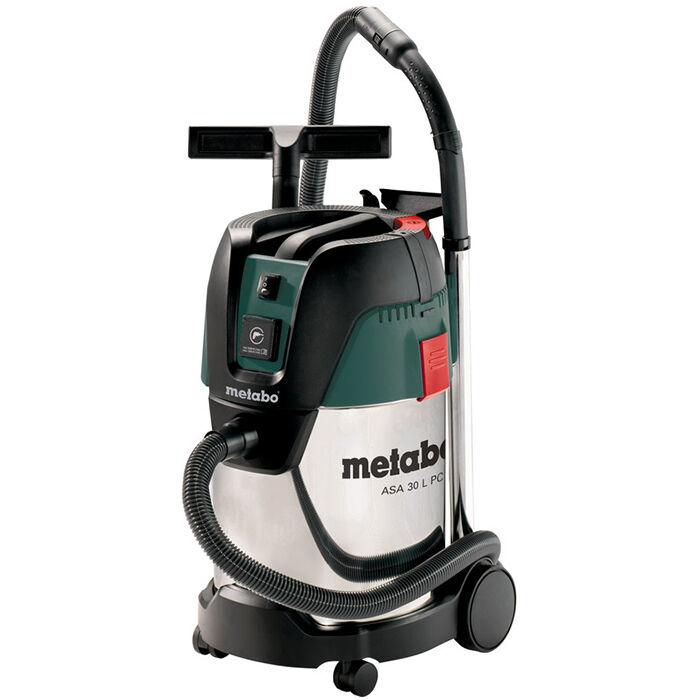 Metabo ASA 30 L PC Inox Støvsuger