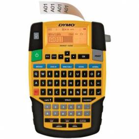 Dymo Rhino 4200 Set Merkemaskin