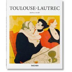 Matthias Arnold Toulouse-Lautrec