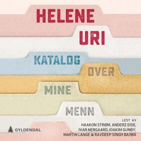Helene Uri Katalog over mine menn