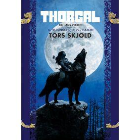 J. Van Hamme Sagaen om Thorgal 11
