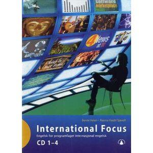 Bente Heian International focus