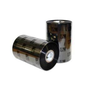 Zebra Ribbon 3400 Wax/resin 83mm 450m 6-rolls