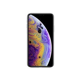 Apple Iphone Xs 64gb Dobbelt-sim Sølv