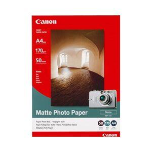Canon Papir Photo Matt Mp-101 A4 50-ark 170g
