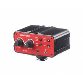 Saramonic Audio Mixer Sr-pax