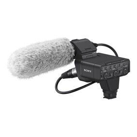 Sony Xlr-k3m Xlr-adapter