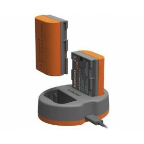 Hahnel Hähnel Canon Hlx-e6n Power Kit