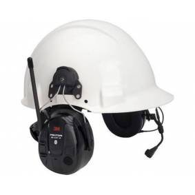 3M Peltor Alert Xp Ws6 Headset Mrx21p3e2w