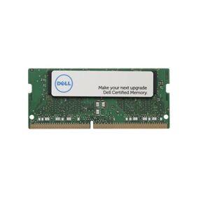 Dell Ram 8gb 2,400mhz Ddr4 Sdram So Dimm 260-pin
