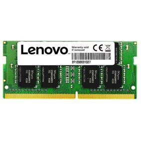 Lenovo Ram 4gb 2,400mhz Ddr4 Sdram So Dimm 260-pin