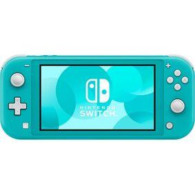 Nintendo Switch Lite - Turkis