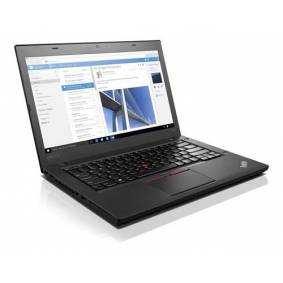 Lenovo Thinkpad T460 Core I5 8gb 256gb Ssd Oppgraderbar Til Wwan 14