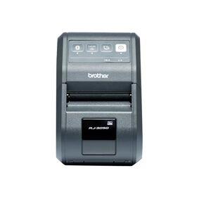 Brother Rj-3050 Mobile Etikett/kvittoskrivare