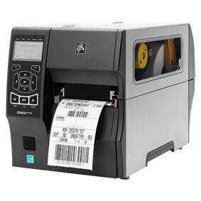 Zebra Zt420 Dt/tt 300dpi Usb/seriell/ethernet/bt Uhf Rfid