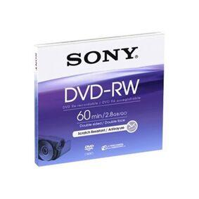 Sony Dmw 60