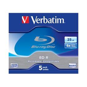 Verbatim Bd-r X 5