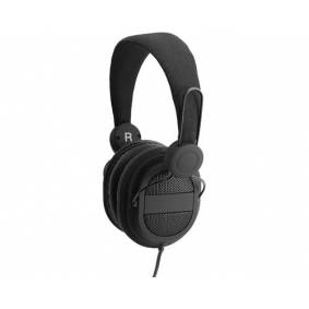 Voxicon Over-ear Headphone 822b Svart