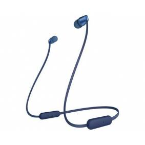 Sony Wi-c310 Trådløse Hodetelefoner Med Mikrofon
