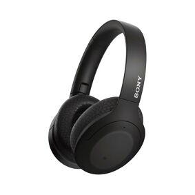 Sony H.ear On 3 Wh-h910n Trådløse Hodetelefoner Med Mikrofon Svart