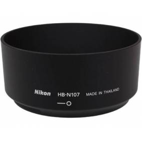 Nikon Lens Hood Hb-n107