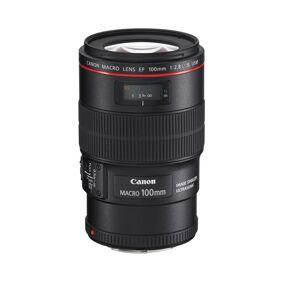 Canon Ef 100/2.8l Macro Usm Is