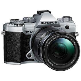 Olympus Om-d E-m5 Mark Iii + M.zuiko Digital Ed 14-150mm F/4-5.6