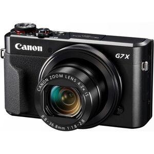 Canon Powershot G7 X Mark Ii