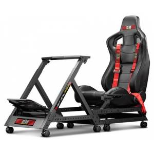 Next Level Racing Gttrack Simulator Cockpit