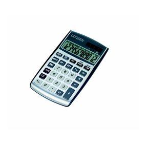 Citizen Kalkulator Cpc 112 Silver