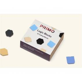 Primo Toys Logic Blocks