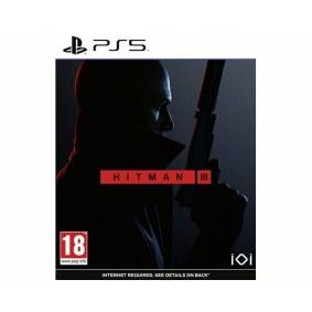 Square Enix Hitman 3 - Ps5