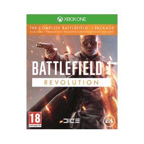Ea Games Battlefield 1: Revolution