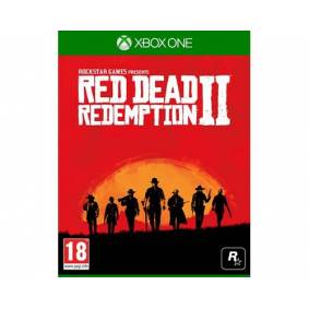 Rockstar Games Red Dead Redemption Ii Microsoft Xbox One