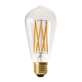 GN Pære LED 4W (300lm) Edison E27 - GN