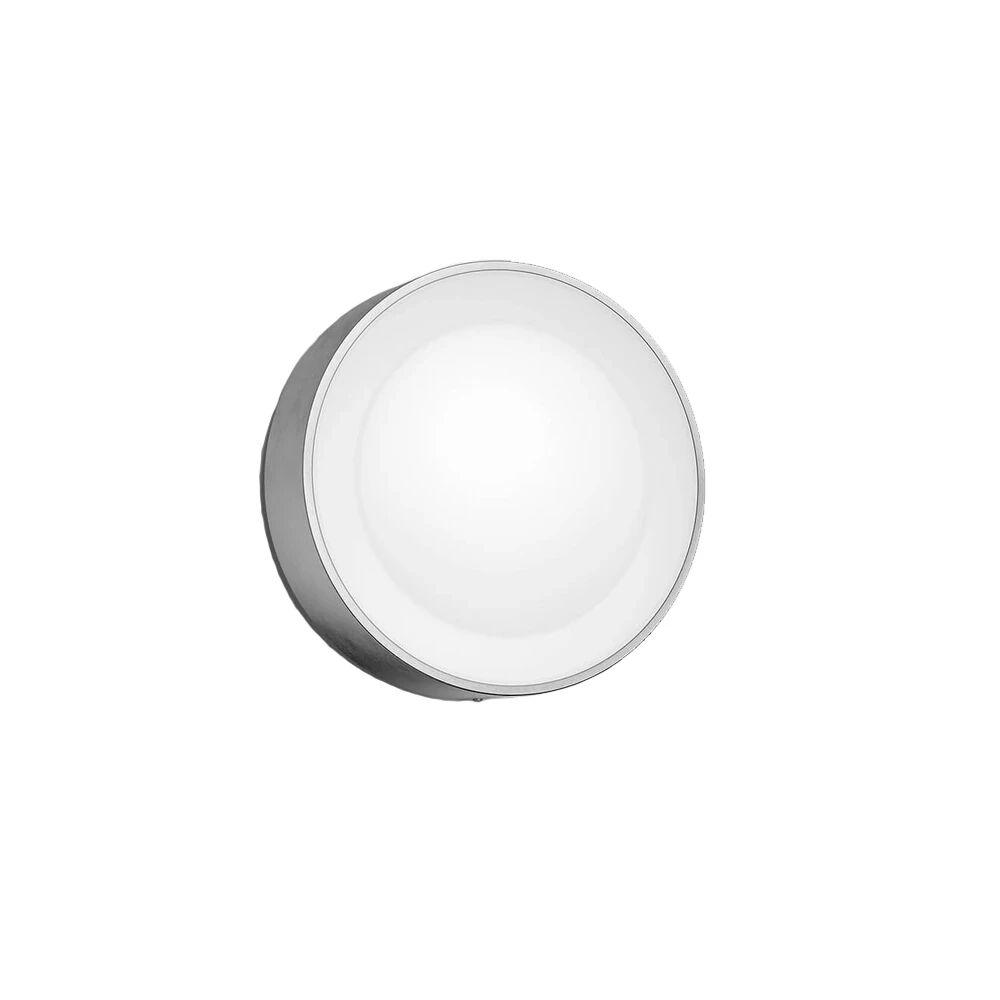 Philips Hue Daylo Hue White & Color Ambiance Utendørs Vegglampe Inox - Philips Hue